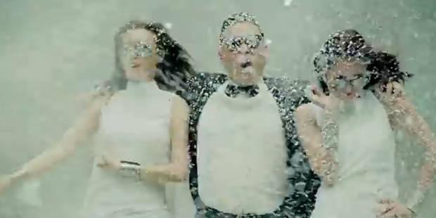 Psy explose YouTube - La DH