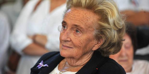 Bernadette Chirac se confie sur l'anorexie de sa fille - La DH