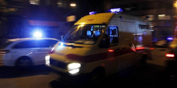 Marché de Noël de Namur: une piétonne entre la vie et la mort après un accident - La DH