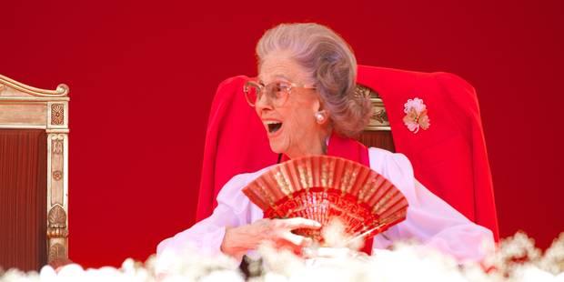 """Décès de la reine Fabiola: """"Sa joie de vivre et son enthousiasme étaient communicatifs"""" - La DH"""
