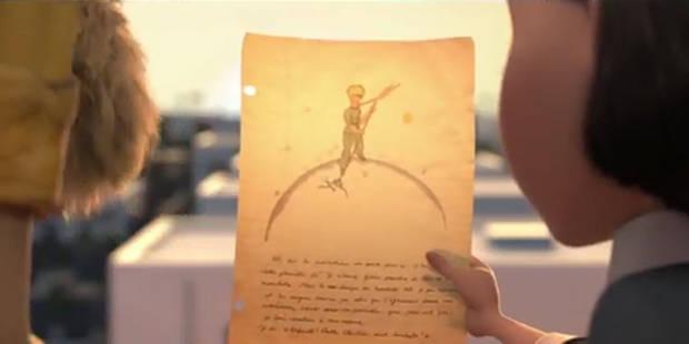 Le Petit Prince: la bande-annonce enfin dévoilée - La DH