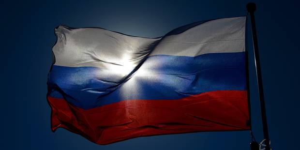 """La Belgique, un """"partenaire économique important"""" pour la Russie - La DH"""