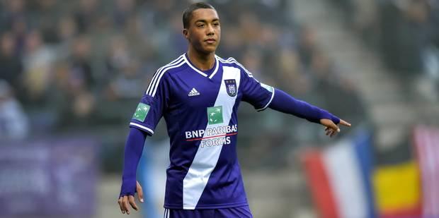 """Youri Tielemans sans doute ménagé contre Dortmund: """"Il a besoin de repos"""" - La DH"""