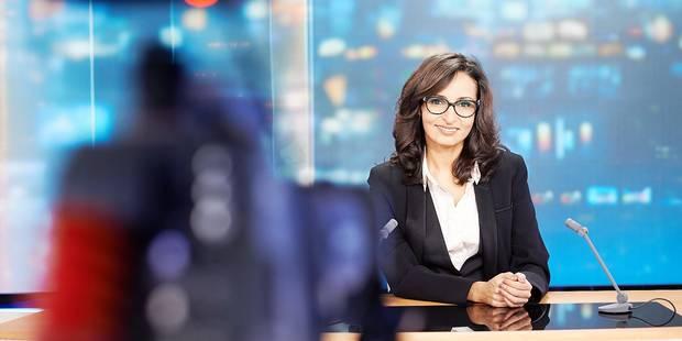 Dans les coulisses du nouveau JT de RTL - La DH