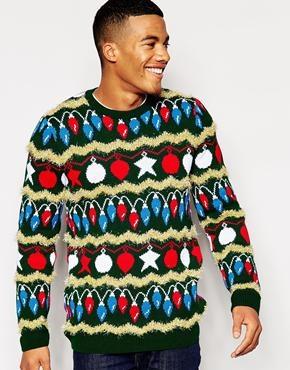 pull kitch noel Où trouver le pull ou le costume kitsch de Noël?   La DH pull kitch noel