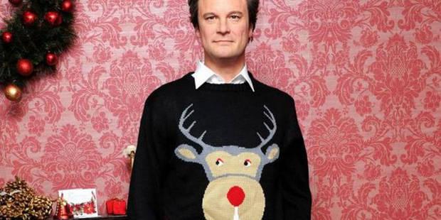Où trouver le pull ou le costume kitsch de Noël? - La DH