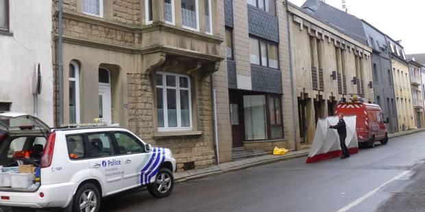 Affaire Béatrice: Jérémy Pierson, le suspect, est bien connu de la justice - La DH