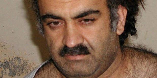 Torturé par la CIA, le cerveau du 11-Septembre ne doit pas être condamné à mort - La DH