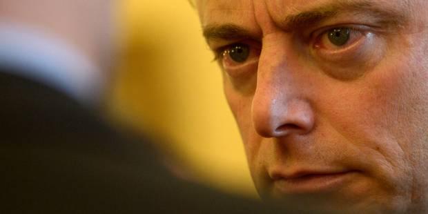 """De Wever: """"Tout le monde sait que la FGTB est le bras armé du PS"""" - La DH"""