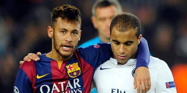 Deux fans du PSG poignardés après le match à Barcelone - La DH