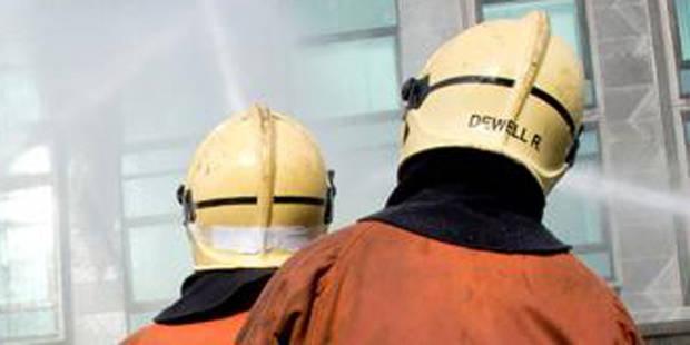 Marcinelle: plan catastrophe à la Cité Parc - La DH