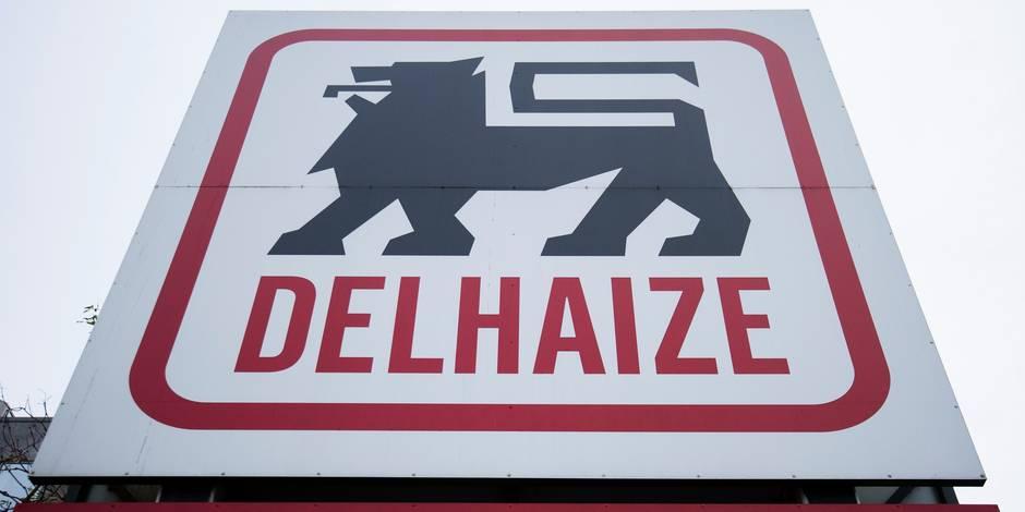 Delhaize annonce un projet d'accord pour les ouvriers