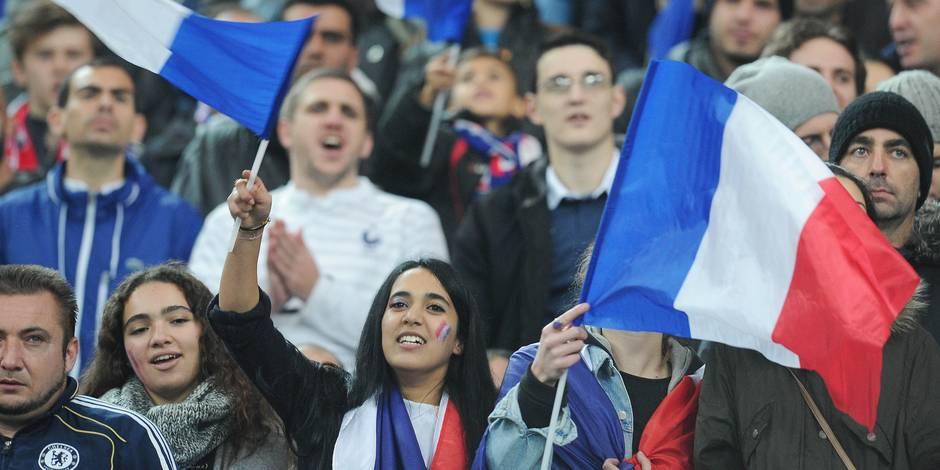 Les Français pas très fiers de leur pays