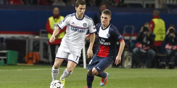 PSG-Chelsea, choc des 1/8e: la bagarre commence déjà sur Twitter - La DH