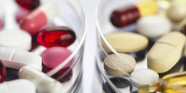Résistance antibiotique: 10 millions de morts par an en 2050 - La DH