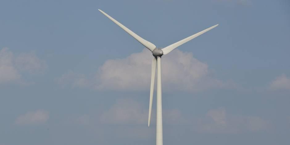Éoliennes : record de production battu - La DH