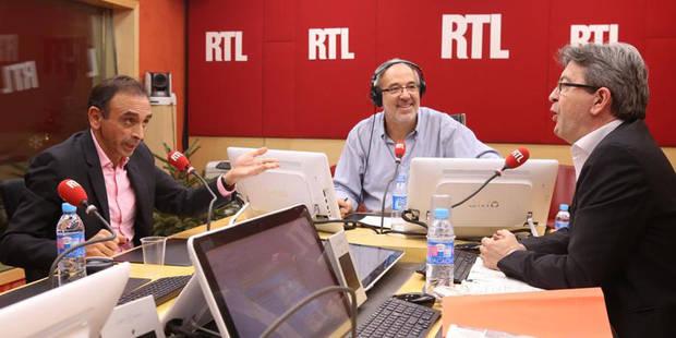 Zemmour sur la sellette à RTL ? - La DH