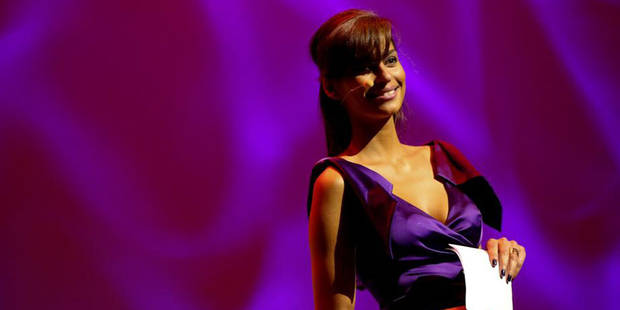 Tatiana Silva épinglée par Hanouna - La DH