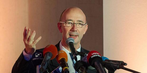 Demotte accuse la N-VA de vouloir flamandiser les institutions culturelles bruxelloises - La DH