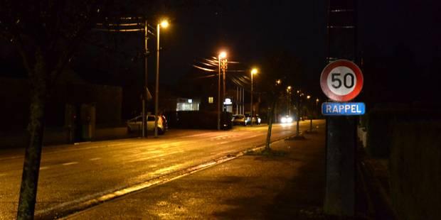 Marche-en-Famenne: une ado échappe à une tentative d'enlèvement - La DH