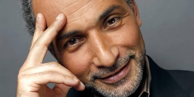 """Tariq Ramadan: """"Mon discours met le doigt là où ça fait mal!"""" - La DH"""