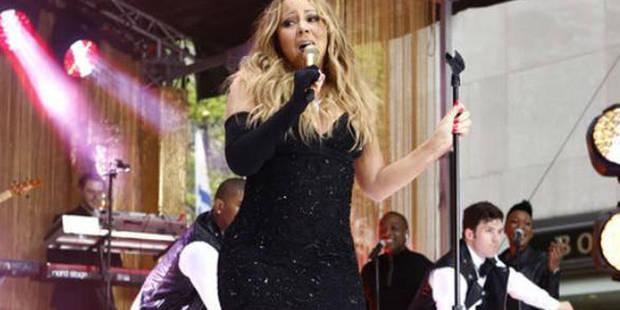 Mariah Carey veut lancer une nouvelle tradition: ses concerts de Noël - La DH