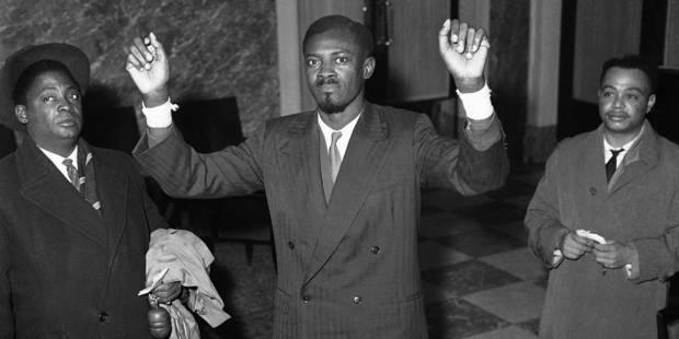 """Mort d'un """"suspect"""" de l'affaire Lumumba - La DH"""