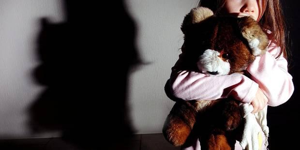 Neuf ans pour le pédophile - La DH