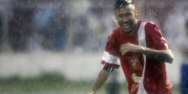 Le but venu d'ailleurs de Neymar - La DH