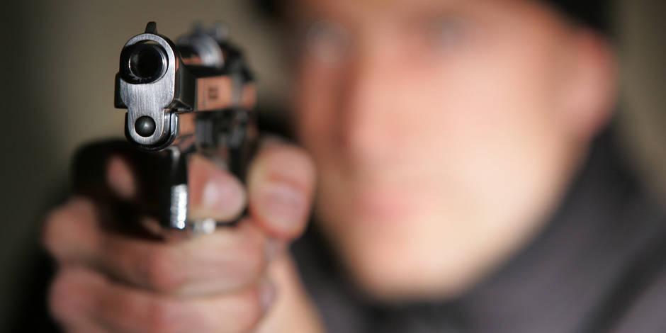 Les commerçants peuvent utiliser leurs armes en cas de cambriolage
