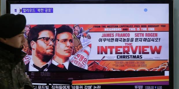 Sony: le film sur Kim Jong-Un diffusé sur Internet - La DH