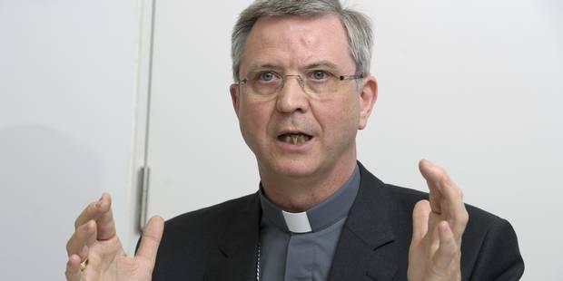 L'évêque d'Anvers veut une reconnaissance ecclésiastique des relations homosexuelles - La DH