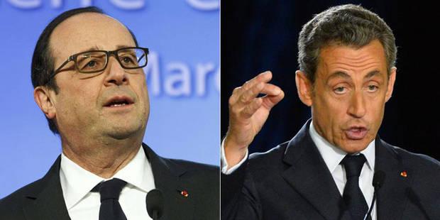Avec quel politique les Français aimeraient-ils réveillonner ? - La DH