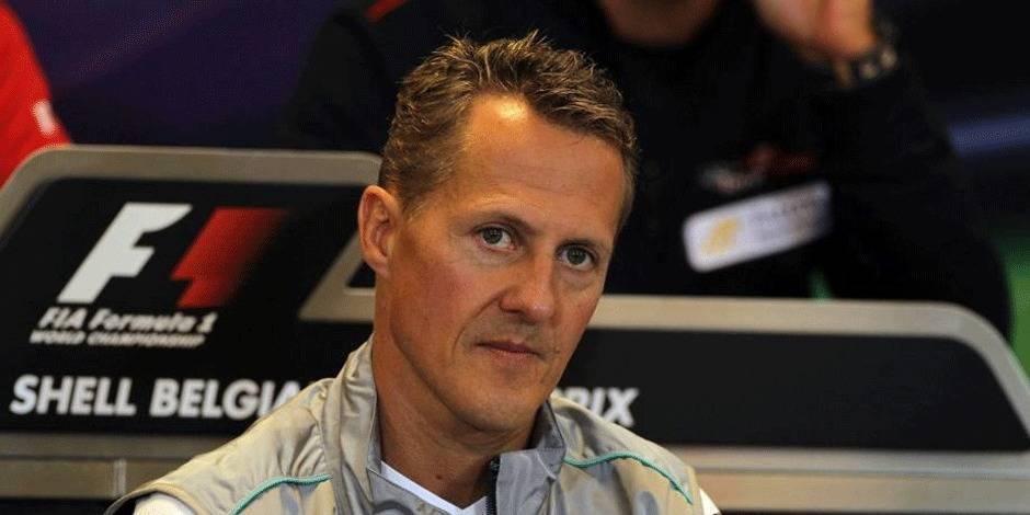 Non, Schumacher ne va pas mieux