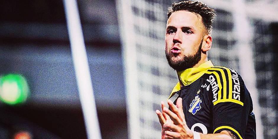 Anderlecht devra se battre pour Milosevic, mais qui est-il ? - La DH