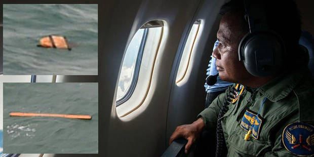 AirAsia: Trois corps repêchés en mer - La DH