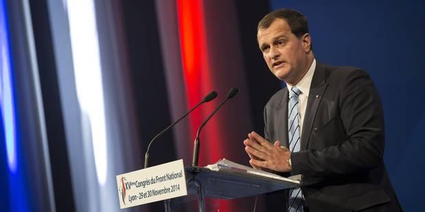 Ampoules dévissées, laxatif dans le vin: les blagues des militants du FN ne font pas rire Louis Aliot - La DH