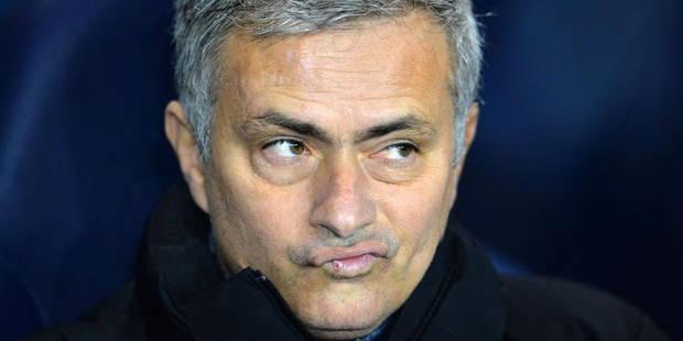 """Mourinho: Chelsea """"a distribué beaucoup de cadeaux à Noël"""" - La DH"""