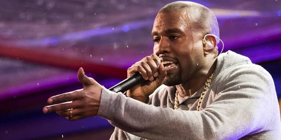 Kanye West et Paul McCartney: le duo improbable