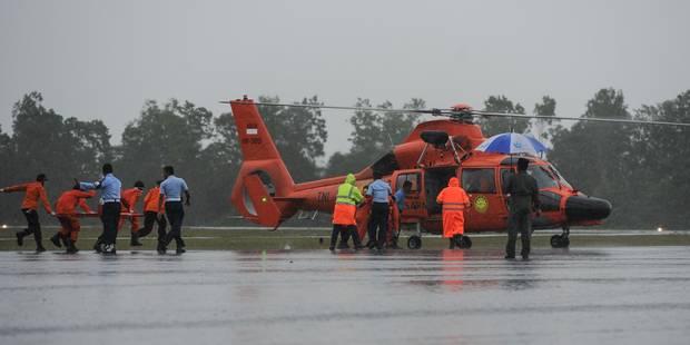 """AirAsia: les secours espèrent des """"avancées importantes"""" - La DH"""