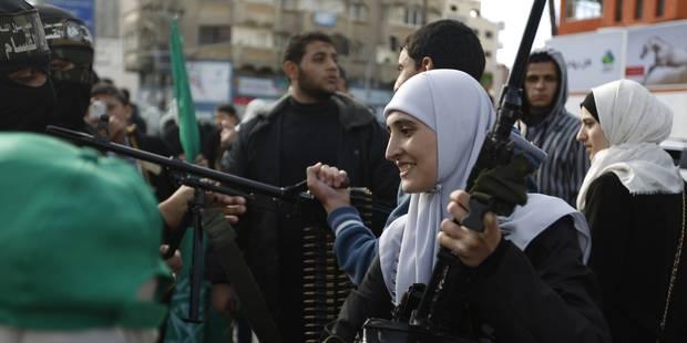 Israël reconnaît officiellement le conflit de 2014 à Gaza comme une guerre - La DH