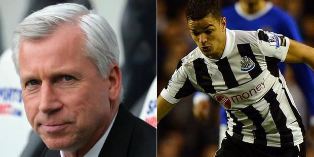 Newcastle laisse filer son entraîneur Pardew et Ben Arfa - La DH