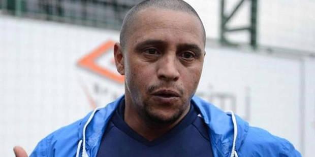 Roberto Carlos a retrouvé de l'embauche - La DH