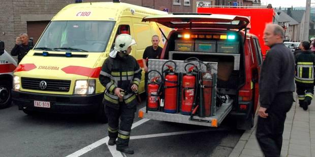 Accident de la route mortel à Liège: le DVI requis pour identifier la victime - La DH