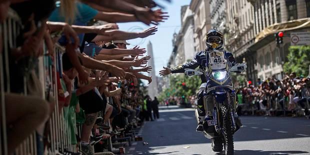 Le Dakar en Argentine : un phénomène culturel - La DH