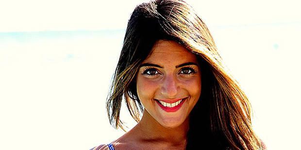 Miss Belgique: portrait de Valentina - La DH