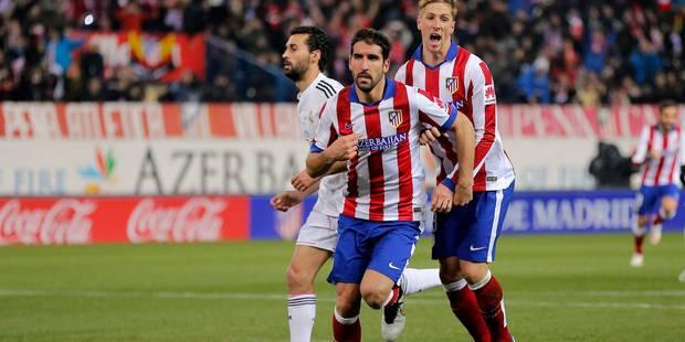 Coupe du Roi: l'Atletico de Torres s'offre le Real et prend une option - La DH