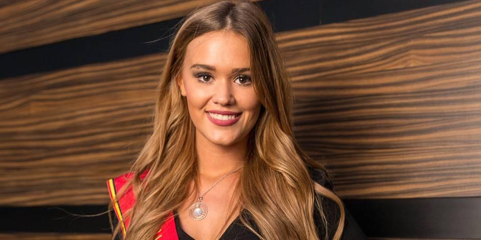 Miss Belgique: portrait des trois dernières candidates