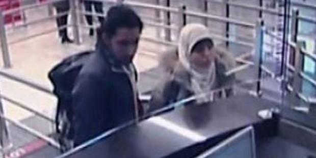 Boumeddiene, femme la plus recherchée de France, filmée à son arrivée en Turquie - La DH