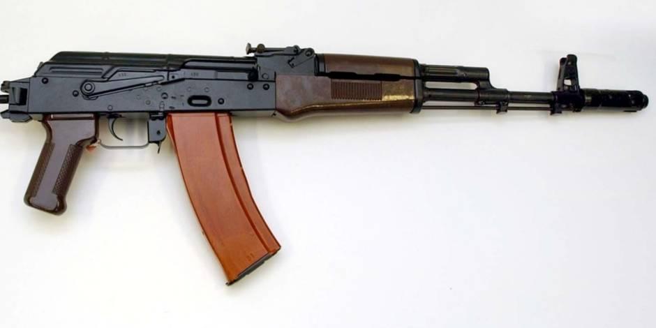 Les frères Kouachi auraient essayé d'acheter des armes en Belgique